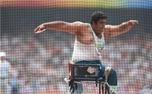 دو مدال نقره و برنز پرتابگران معلول برای کاروان ایران