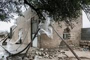 بیش از 100 واحد مسکونی در شهرستان فسا دچار آسیب و آبگرفتگی شد