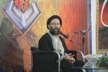 حجت الاسلام شفیعی: کلمات آشنای فرهنگ انقلابی نباید از گفتمان عمومی ما کنارگذاشته شوند