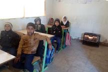 300 مدرسه چهارمحال وبختیاری  به بخاری نفت سوز مجهز است