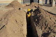 تکمیل شبکه فاضلاب مهر شهر بیرجند نیازمند 18 میلیارد تومان اعتبار است