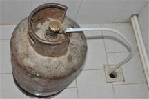 انفجار کپسول گاز در بویراحمد 3 زخمی برجاگذاشت