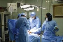 اعضای جوان لردگانی به 5 بیمار زندگی دوباره بخشید