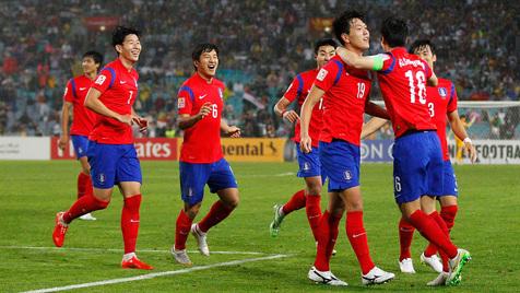کاپیتان تیم ملی فوتبال کره جنوبی تغییر کرد