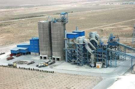 مصرف انرژی در واحد تولیدی سیمان نیزار قم استاندارد شد