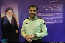 توضیحات سخنگوی ناجا در خصوص دستگیریهای هوشمند در ناآرامیهای اخیر و طرح ترافیک