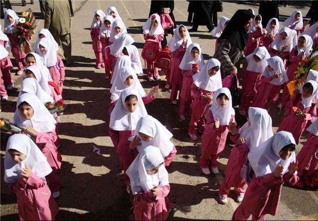344 هزار دانش آموز هرمزگان اول مهر راهی مدرسه می شوند