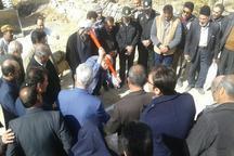 عملیات آزاد سازی جاده تیران - سامان آغاز شد