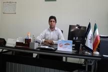 بهره برداری از 9 طرح عمرانی مخابراتی در شهرستان اردستان