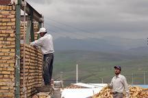 نوسازی و مقاوم سازی مسکن روستایی مهم ترین اولویت دولت است