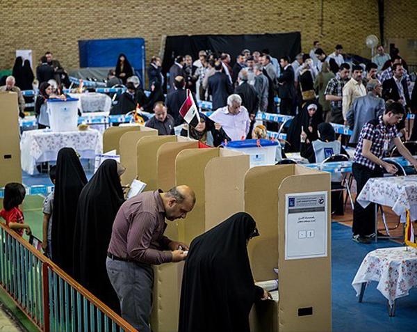 انتخابات پارلمانی عراق و ائتلافهای انتخاباتی