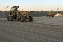 تکمیل طرحهای عمران شهری استان بوشهر در اولویت است