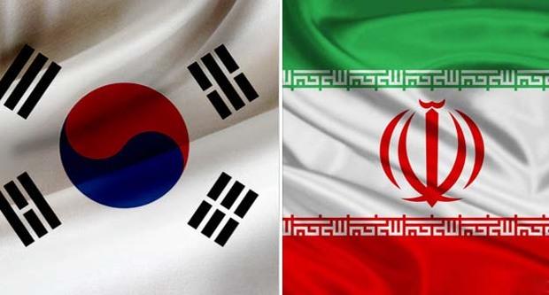 امضای ۱۰ تفاهمنامه میان شرکتهای بخش خصوصی ایران و کرهجنوبی