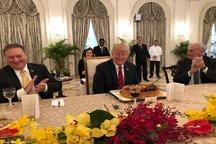 تصاویر/  دونالد ترامپ و کیم جونگ اون در سنگاپور