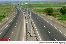 ۱۰ درصد ترافیک کشور در محورهای مواصلاتی استان زنجان است