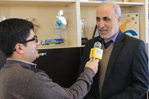 فضای فرهنگی کودکان در آذربایجان غربی 9000مترمربع افزایش یافت