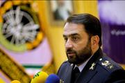فرمانده قرارگاه خاتم الانبیاء: حرفهای ترامپ عامل همبستگی ملت ایران نیست