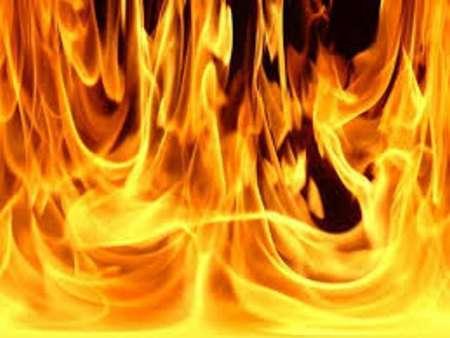 آتش سوزی در بیمارستان شهید عارفیان ارومیه مهار شد