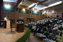 کشور به واسطه امنیت مطلوب داخلی، با اقتدار به حرکت خود ادامه می دهد