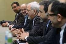 مذاکره کنندگان ایران هیچ وقت درخواست شلیک موشک نکردند