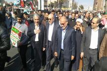 وحدت کلید راه رسیدن به اهداف انقلاب اسلامی است