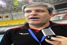 بررسی عملکرد تیم ملی والیبال ایران توسط علی نقدی
