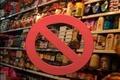 فهرست فرآوردههای غذایی غیرمجاز اعلام شد