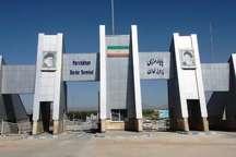 توجه ویژه دولت تدبیر و امید به رونق مرزهای پرویزخان و خسروی در قصرشیرین
