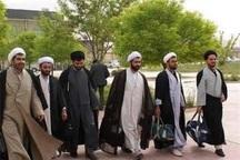 850 روحانی به مساجد البرز اعزام می شوند