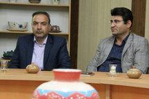 فرماندار سمنان:در سه سال گذشته شاهد تحولات ویژه ای در مرکز استان سمنان بودیم