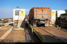 صادرات اظهار شده در گمرکات کرمانشاه 75 درصد رشد یافت