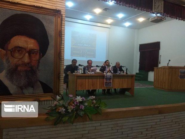 انتقاد نمایندگان شیراز از سیاهنمایی کارنامه مجلس