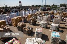 افزایش 500 درصدی کشف کالای قاچاق در اردستان