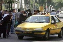 نرخ کرایه تاکسی در ارومیه افزایش یافت