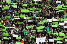 مکان فروش بلیت مسابقه فوتبال ذوب آهن و پرسپولیس مشخص شد