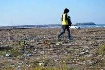 اجرای گشت ویژه مسیر سبز - ساحل پاک در گلستان