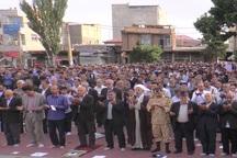 عید فطر از بزرگ ترین اعیاد امت اسلامی است