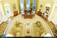 نوه ترامپ رئیس جمهور شد! + عکس