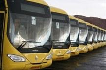 400 دستگاه اتوبوس شهری برای شیراز خریداری می شود
