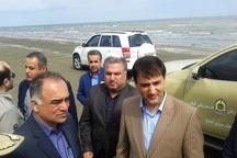 ساخت فرودگاه ساحلی آستارا باعث رونق گردشگری می شود