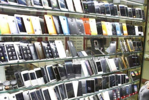 جزئیات تخلف تازه در بازار موبایل