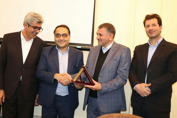 35درصد مدارس آذربایجان شرقی توسط خیران نوسازی شد