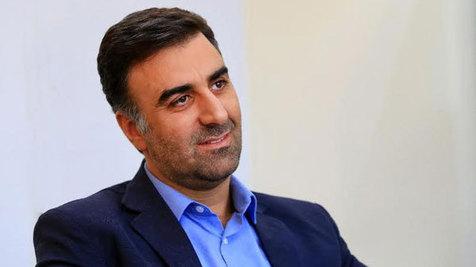 توضیح ابراهیم داروغهزاده درباره حواشی «دیدن این فیلم جرم است»/ عکس