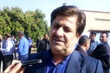 ضرورت تامین کامیون برای حمل چغندر قند خوزستان  امکان برداشت چغندر قند تنها تا پایان خردادماه رصد ملخ های مهاجم