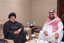 مقتدی صدر شعارهای ضد سعودی در خیابانهای عراق را ممنوع کرد
