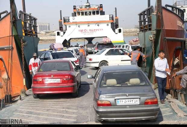 16بندر در هرمزگان برای میزبانی از مسافران نوروزی آماده است