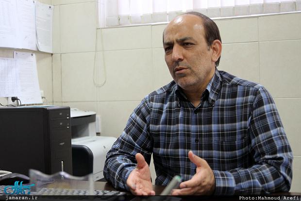 انتقاد علی شکوری راد از صدا و سیما به دلیل بی توجهی به حضور پرشور بانوان در ورزشگاه آزادی