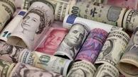 دلار بانکی سال جدید را نزولی آغاز  کرد/ افزایش قیمت یورو و پوند