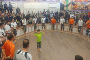 ورزش زورخانه ای زنجان از قافله لیگ عقب افتاده است