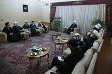 توصیه مشاور رئیسجمهور به اعضای جامعه روحانیت مبارز